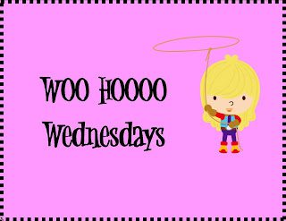 Woo Hoo Wednesday