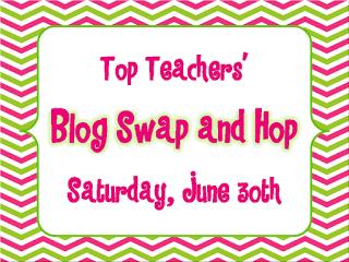 Blog Swap & Hop