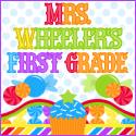 Mrs Wheelers First Grade