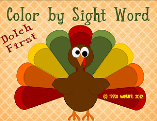 Turkeys: Thanksgiving Resources
