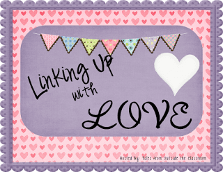 Linking up with LOVE