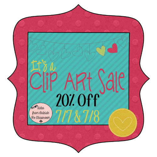 An update and a Sale!