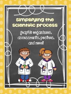 Introducing the Scientific Method