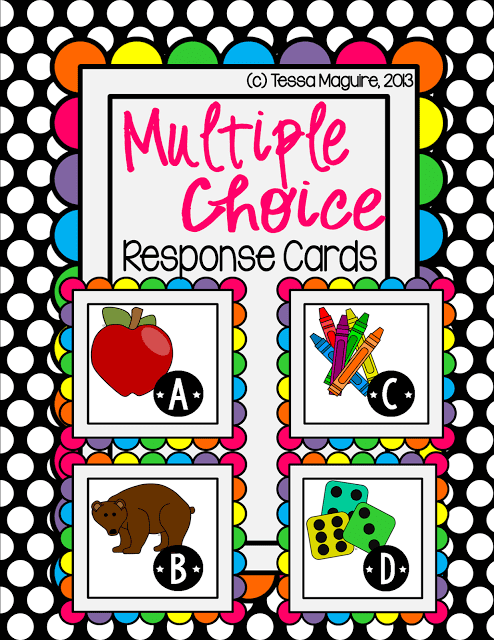 Interactive Multiple Choice