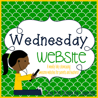 Wednesday Website: E-Learning for Kids
