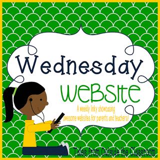 Wednesday Website: E-Learning for Kids