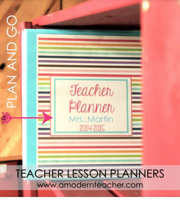 Teacher Lesson Planner | Tales from Outside the Classroom
