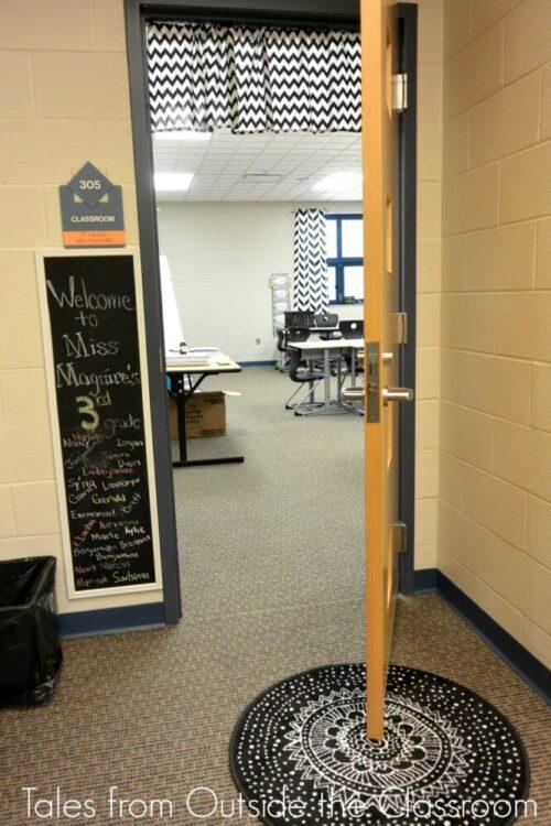 Classroom Tour 14-15