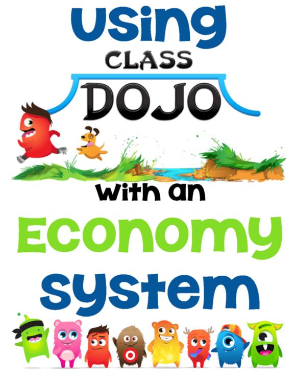 Using Class Dojo with a Classroom Economy System