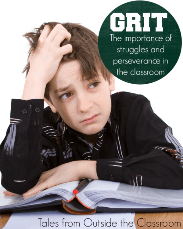GRIT: What is it?