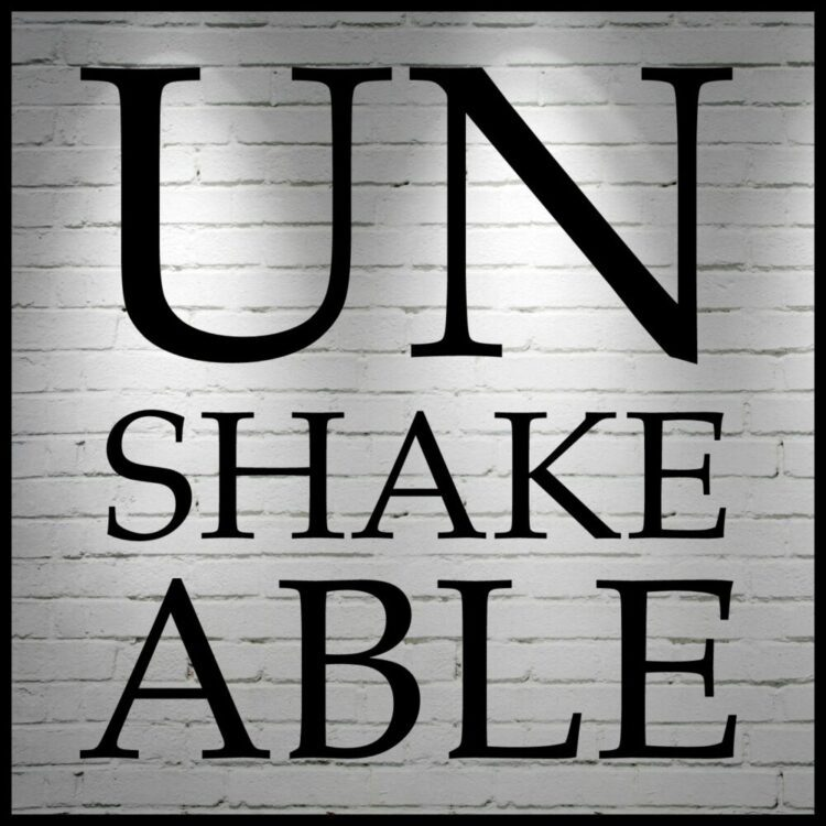 Unshakeable: Tips, Strategies, Energy, Inspiration
