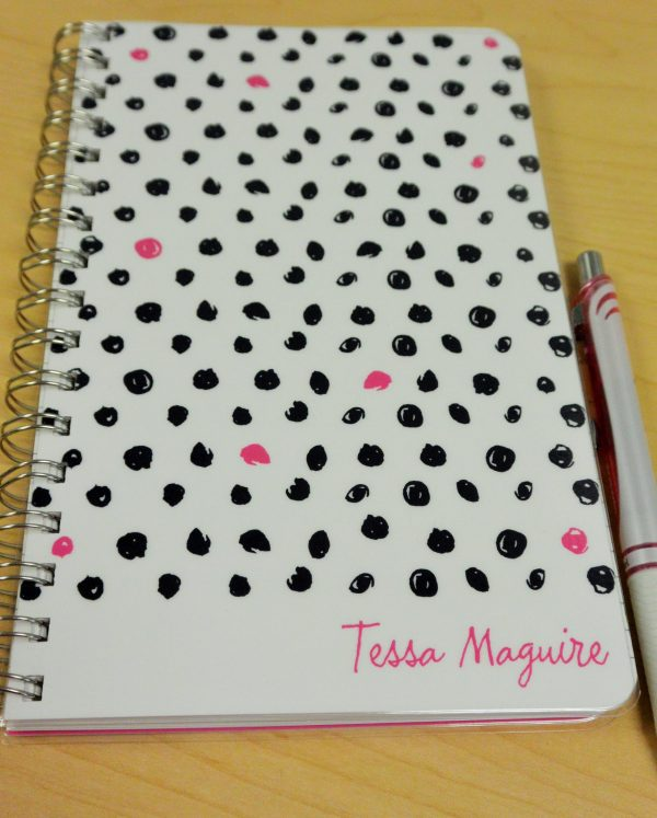 Expressionery Notebook