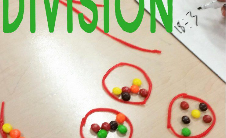 Working with Division