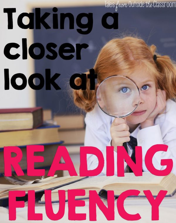 A Close Look at Fluency