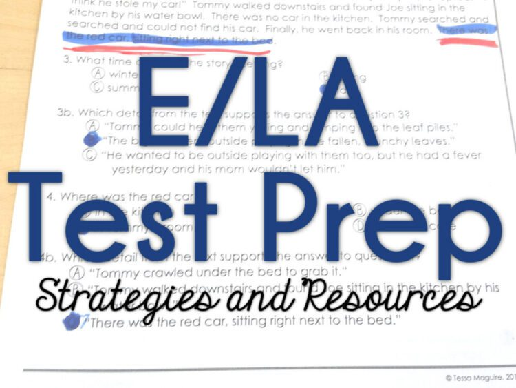 worksheet Iread Practice Worksheets a look at our ela test prep tales from outside the classroom