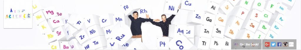 ASAP Science Header