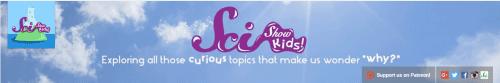 SciShow Kids eader