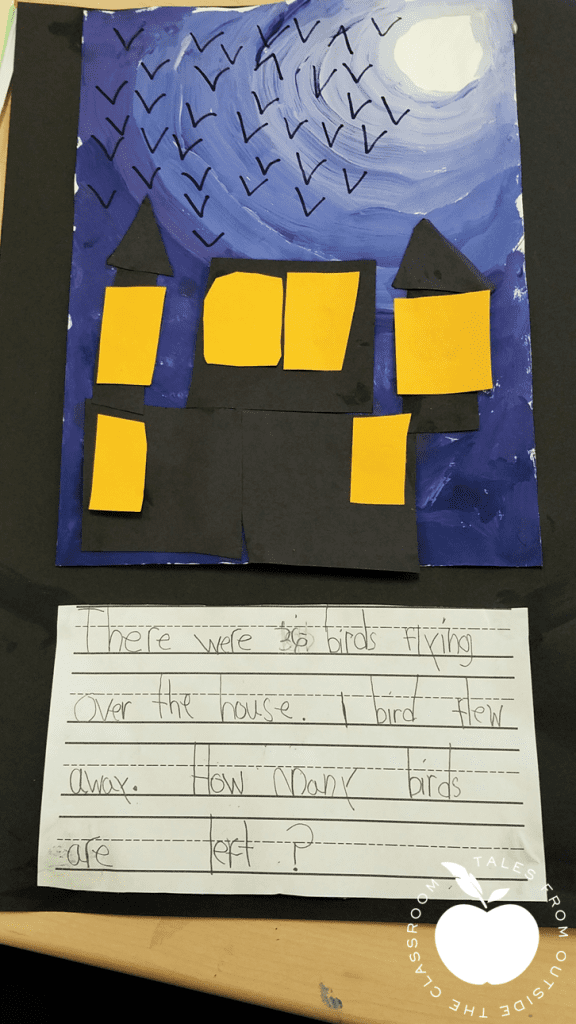 halloween-subtraction-story-problem