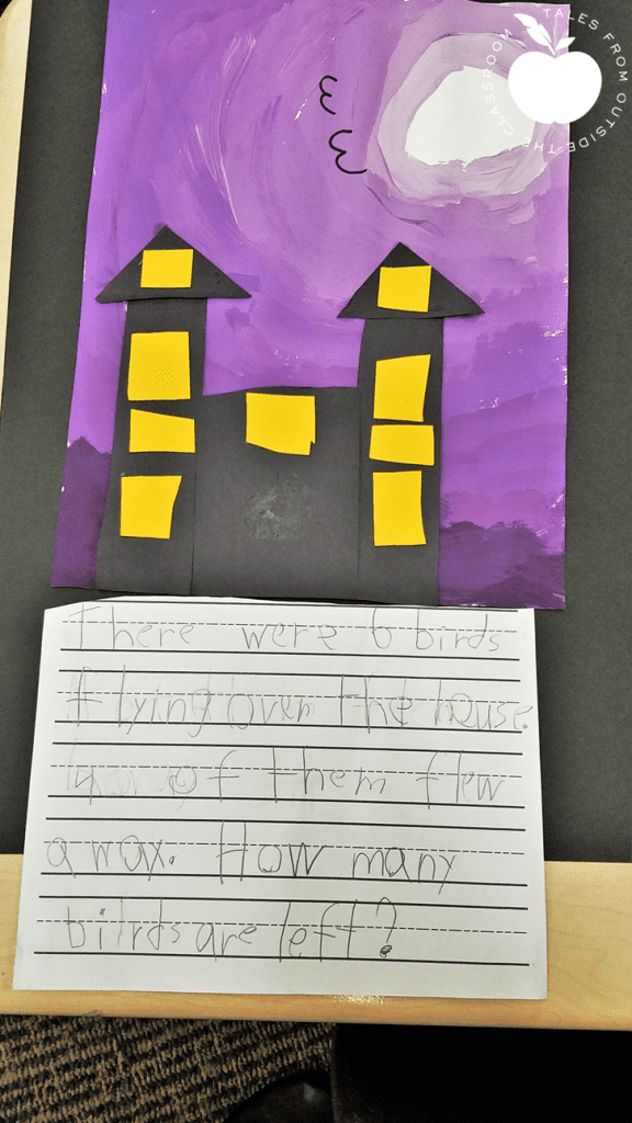 halloween-subtraction-story-problems