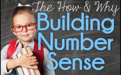 The Why & How of Number Sense