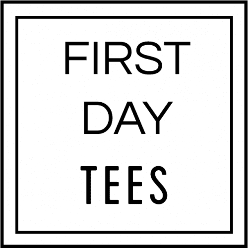 First Day Teacher Tees
