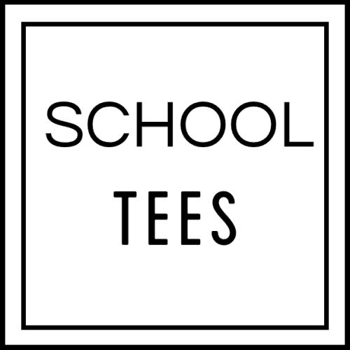 School tees for teachers