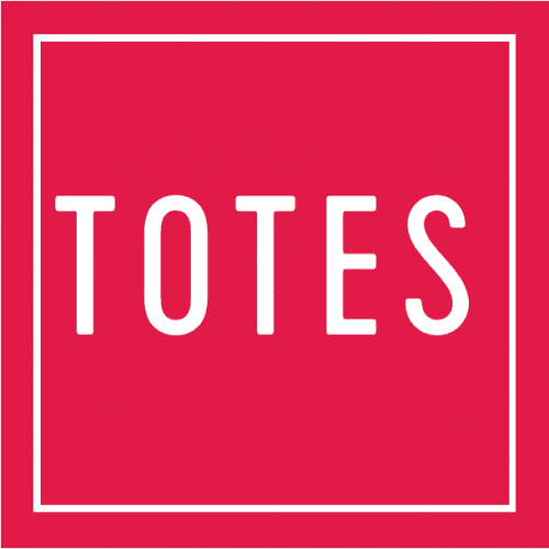Teacher Totes