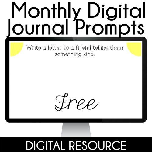 Digital Journals anytime