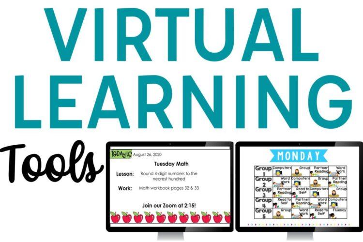 Virtual Learning Tools