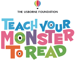 Teach Your Monster to Read website logo